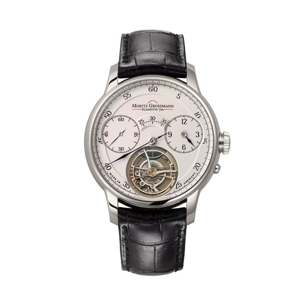 Moritz Grossmann Glashütte BENU Tourbillon MG-000004