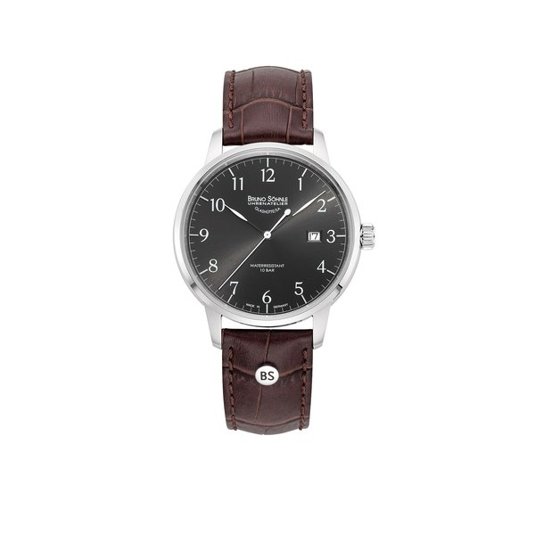 Bruno Söhnle Glashütte Hamburg I Big 17-13201-821
